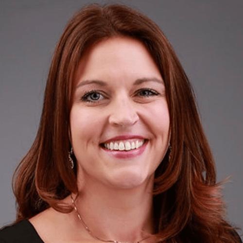 Leigh Zarda Carr BSN, RN, GN