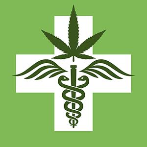 Icon - Medical Cannabis