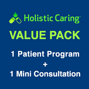 Holistic Caring Value Pack