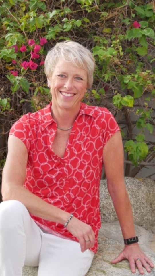 Holistic Caring CEO & Founder Elisabeth Mack RN, MBA